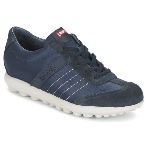 Camper PELOTAS STEP Blu Scarpe Sneakers basse Donna 136,00