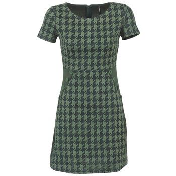 Abbigliamento Donna Abiti corti Smash CATALANA Verde