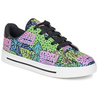 Scarpe Donna Sneakers basse Marc by Marc Jacobs MBMJ MIXED PRINT Multicolore