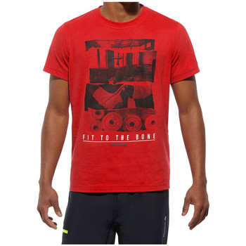 T-shirt Reebok  SSG Graphic T