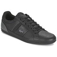 Scarpe Uomo Sneakers basse Lacoste CHAYMON 316 1 Nero