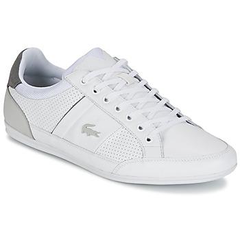 Scarpe Uomo Sneakers basse Lacoste CHAYMON 316 1 Bianco / Grigio