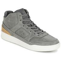 Scarpe Uomo Sneakers alte Lacoste EXPLORATEUR MID 316 2 Grigio