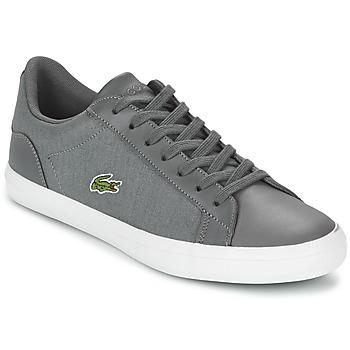Scarpe Uomo Sneakers basse Lacoste LEROND 316 1 Grigio