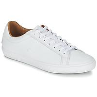 Scarpe Donna Sneakers basse Lacoste GRAD VULC Bianco