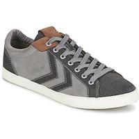 Scarpe Sneakers basse Hummel DEUCE COURT WINTER Grigio