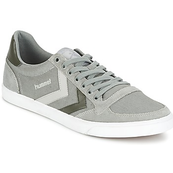 Scarpe Hummel  TEN STAR DUO CANVAS LOW