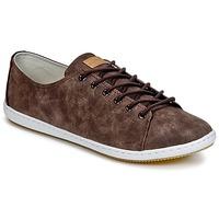 Scarpe Uomo Sneakers basse Lafeyt BRAUWG PU Marrone