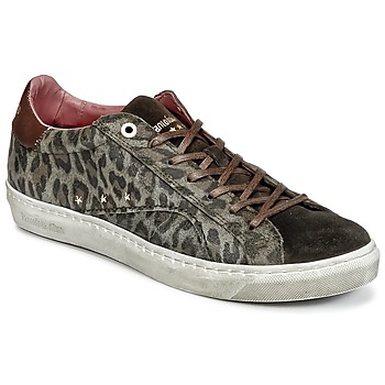 Scarpe Donna Sneakers basse Pantofola d'Oro GIANNA 2.0 FANCY LOW Leopard