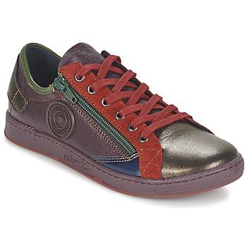Scarpe Donna Sneakers basse Pataugas JESTER/MC F4B Multicolore