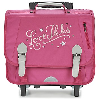Cartella con rotelle Ikks  LOVE IKKS TROLLEY CARTABLE 38CM