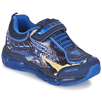 Sneakers basse Geox ANDROID BOY