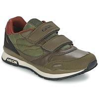 Sneakers basse Geox PAVEL