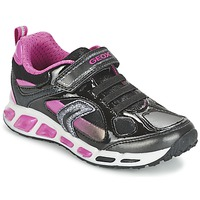 Sneakers basse Geox SHUTTLE GIRL