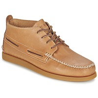Stivaletti Sperry Top-Sider A/O WEDGE CHUKKA LEATHER