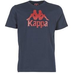 Abbigliamento Uomo T-shirt maniche corte Kappa ESTESSI MARINE