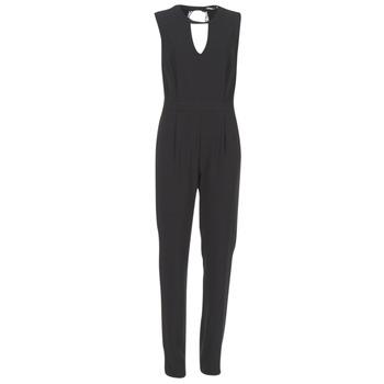 Abbigliamento Donna Tuta jumpsuit / Salopette Les P'tites Bombes GROVALO Nero