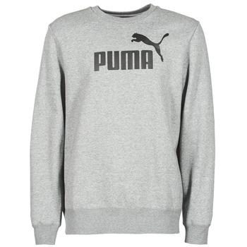 Felpa Puma  ESS CREW SWEAT FL