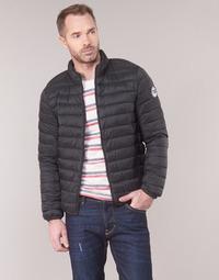 Abbigliamento Uomo Piumini Teddy Smith BLIGHT Nero
