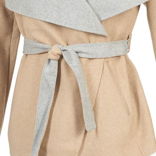Abbigliamento Tailor 6000 Tom BeigeGrigio Consegna Donna Jazouve Gratuita Cappotti NwOP8nkX0