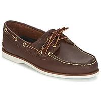scarpe uomo timberland da barca