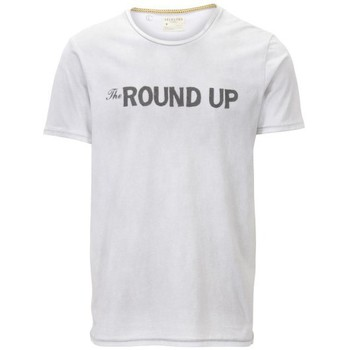 T-shirt Selected  Round-Up Maglietta
