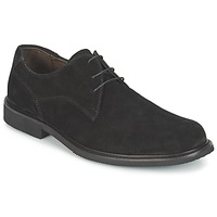 Scarpe Uomo Derby So Size JONES Nero
