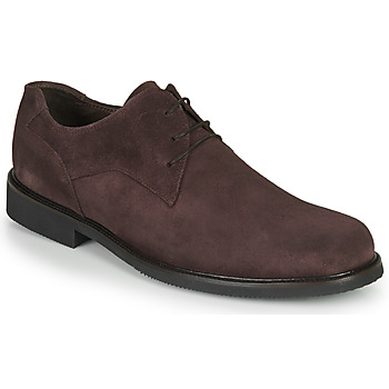 Scarpe Uomo Derby So Size JONES Marrone