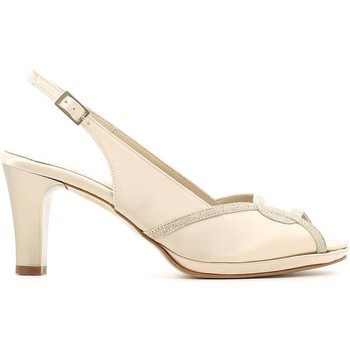 Sandali Grace Shoes  E6423 Sandalo tacco Donna