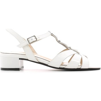 Sandali Grace Shoes  E6473 Sandalo tacco Donna