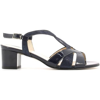 Sandali Grace Shoes  E6481 Sandalo tacco Donna