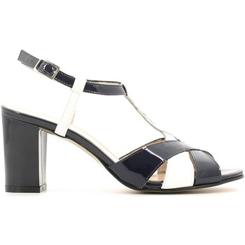 Sandali Grace Shoes  E6490 Sandalo tacco Donna