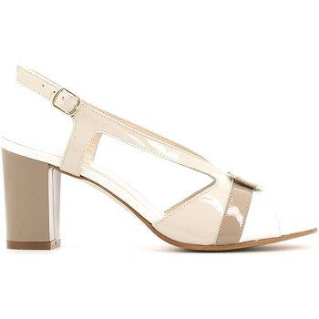 Sandali Grace Shoes  E6493 Sandalo tacco Donna
