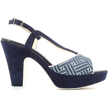 Sandali Grace Shoes  E6583 Sandalo tacco Donna