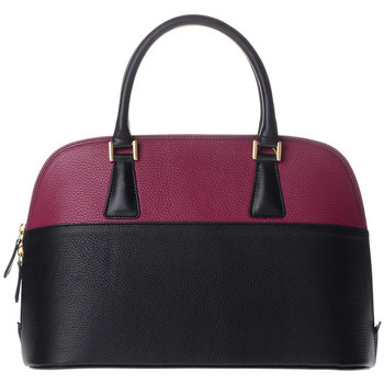 Borsette Dudu  Borsa donna in vera pelle made in Italy con tracolla bowling bag - dudu - spartoo.it