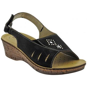 Sandali Inblu  Sandalo classico cinturino zeppa