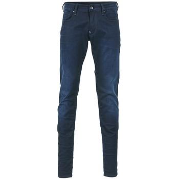 Abbigliamento Uomo Jeans skynny G-Star Raw REVEND SUPER SLIM Indigo