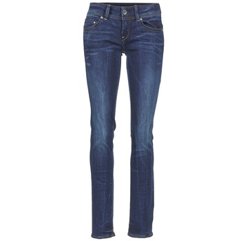 Jeans G-Star Raw  MIDGE SADDLE MID STRAIGHT