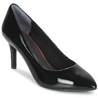 Scarpe Donna Décolleté Rockport TM75MMPTH PLAIN PUMP Nero