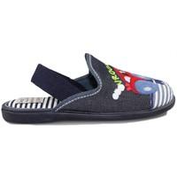Scarpe Unisex bambino Pantofole Vulladi TEJAN AZUL