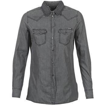 Abbigliamento Donna Camicie Diesel DE SOVY RE Grigio