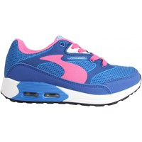 Scarpe Bambino Sneakers basse John Smith RESO M JR 15I Azul