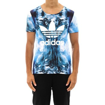 T-shirt adidas  Originals ZX8K Hyperrealistic