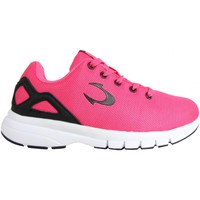 Scarpe Donna Sneakers basse John Smith RUDE W Rosa
