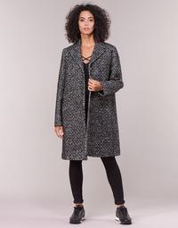 Abbigliamento Donna Cappotti Love Moschino MANSOI Grigio
