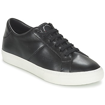 Scarpe Donna Sneakers basse Marc Jacobs EMPIRE Nero