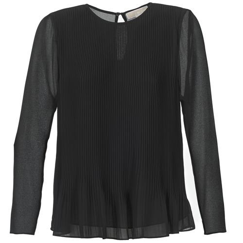 Abbigliamento Donna Top / Blusa MICHAEL Michael Kors SOSEN Nero