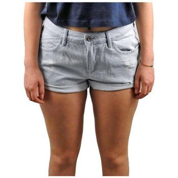 Shorts Only  Gemma pantaloncino risvolto Pantaloncini
