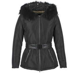 Abbigliamento Donna Piumini Oakwood 62084 Nero