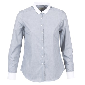 Abbigliamento Donna Camicie Casual Attitude FIFOU Grigio